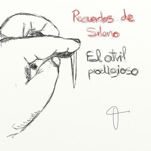 El atril prodigioso by Recuerdos de Sileno