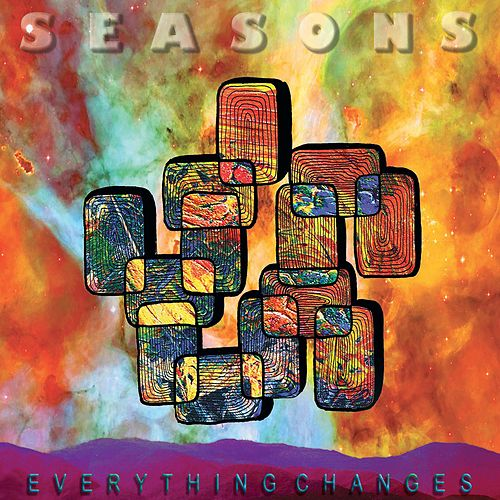 Everything Changes de Seasons