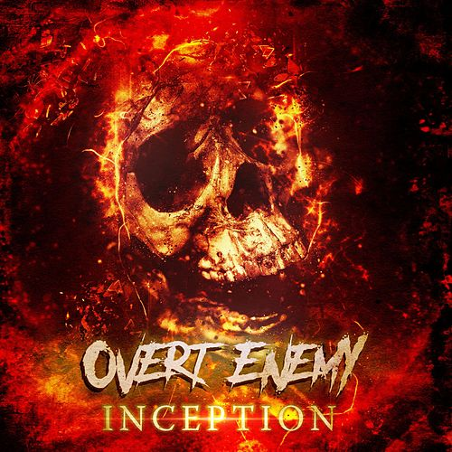 Inception by Overt Enemy