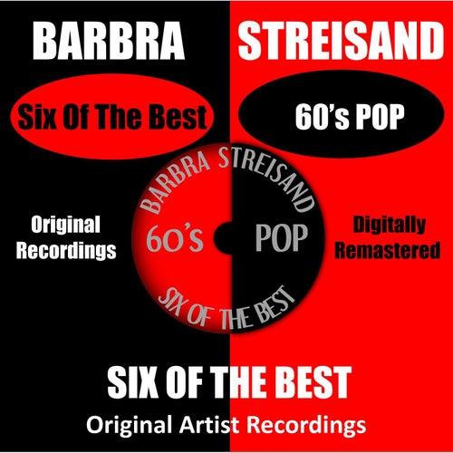 Six Of The Best -Sixties Pop de Barbra Streisand
