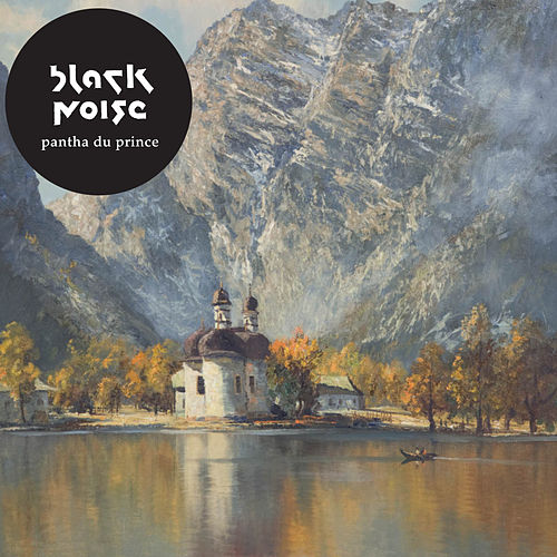 Black Noise by Pantha Du Prince