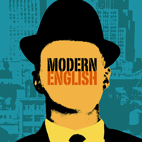Modern English by Modern English