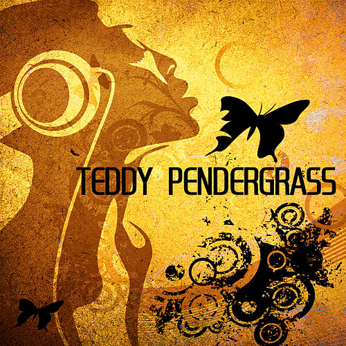 Teddy Pendergrass (Suite 102) di Teddy Pendergrass