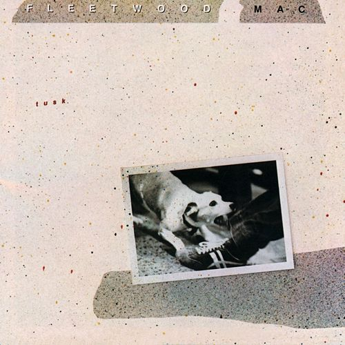 Tusk de Fleetwood Mac
