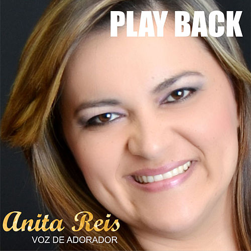 Voz de Adorador (Playback) de Anita Reis