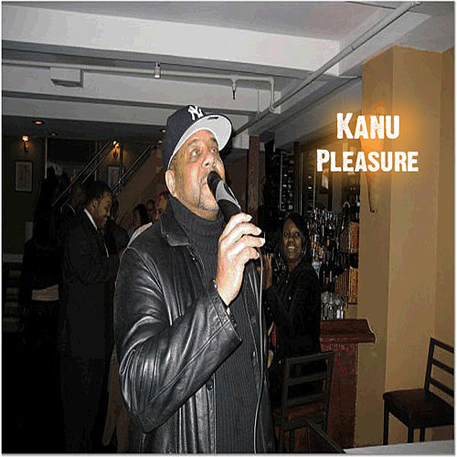 Pleasure di Kanu