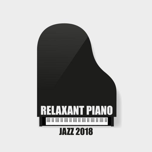 Relaxant piano jazz 2018 de Acoustic Hits