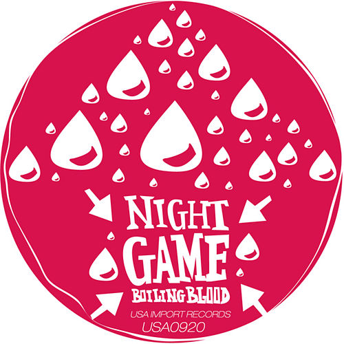 Boiling Blood von Night Game