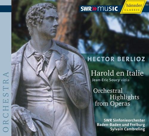 Cambreling Conducts Berlioz by Sylvain Cambreling