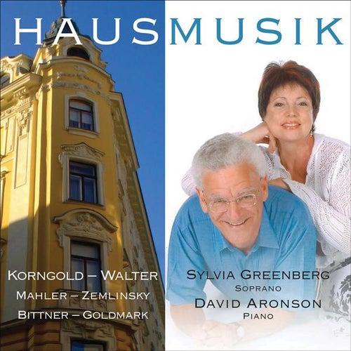 Greenberg, Sylvia: Hausmusik di Sylvia Greenberg
