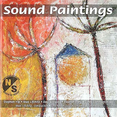 Sound Paintings by Various Artists