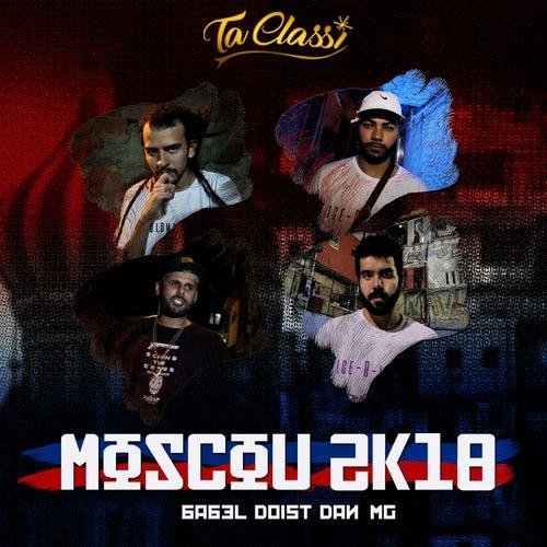 Moscou 2K18 de Ta Classi