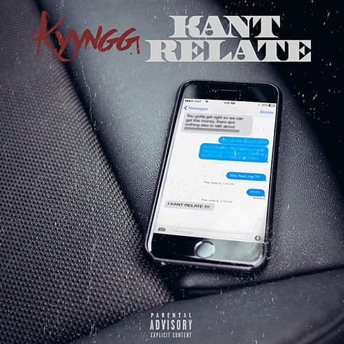 Kant Relate (Explicit) by Kyyngg