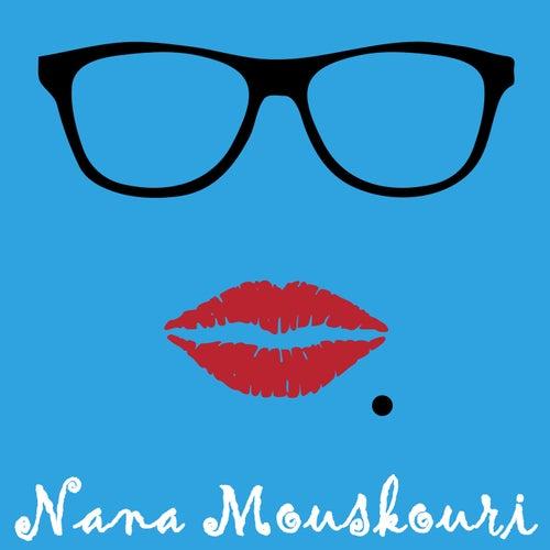 Nana Mouskouri de Nana Mouskouri