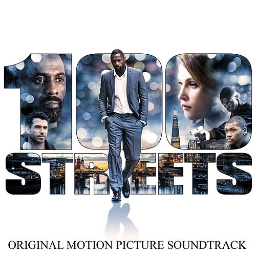100 Streets (Original Motion Picture Soundtrack) de Various Artists