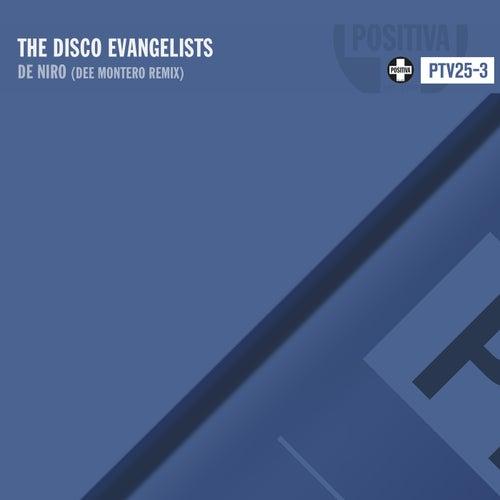 De Niro (Dee Montero Remix) de Disco Evangelists