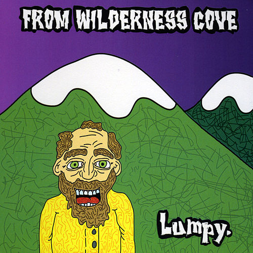 From Wilderness Cove by Lumpy