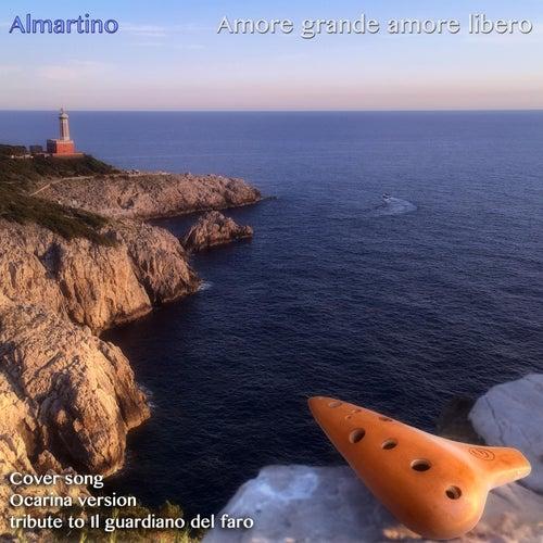 Amore grande amore libero by Al Martino