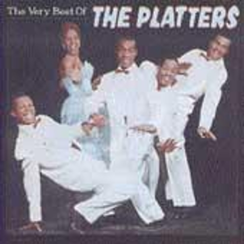 The Very Best of the Platters [Mercury] by The Platters