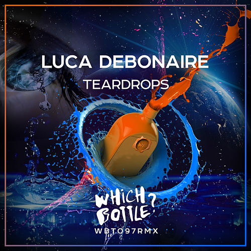 Teardrops von Luca Debonaire