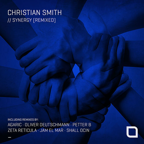 Synergy [Remixed] - Single de Christian Smith