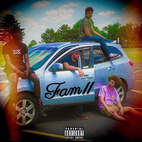 Fam II von Ram Jam