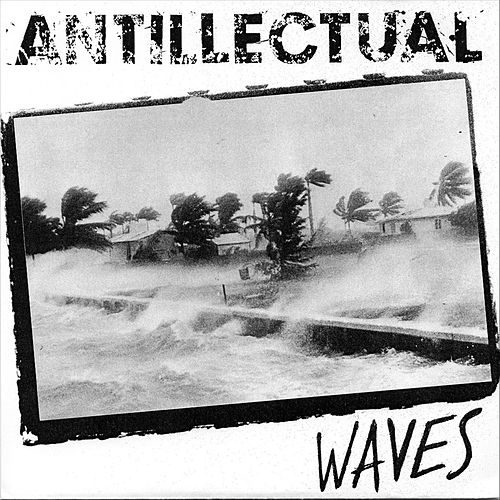 Waves by Antillectual