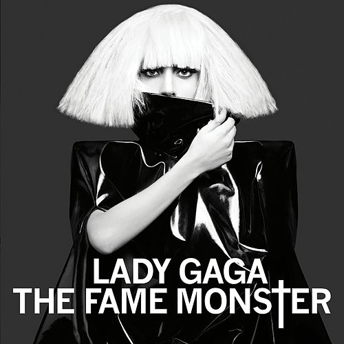 The Fame Monster (France Virgin Version) de Lady Gaga
