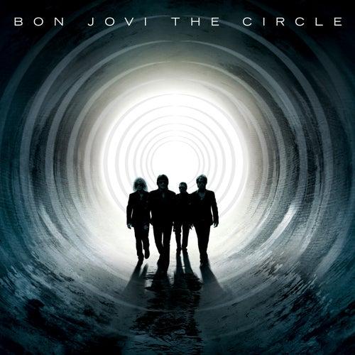 The Circle (International ABP's) by Bon Jovi