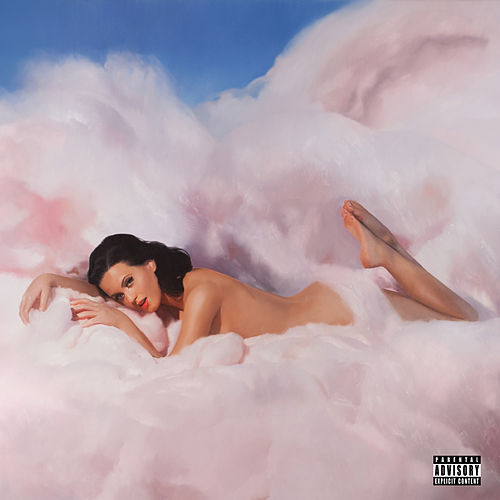 Teenage Dream van Katy Perry