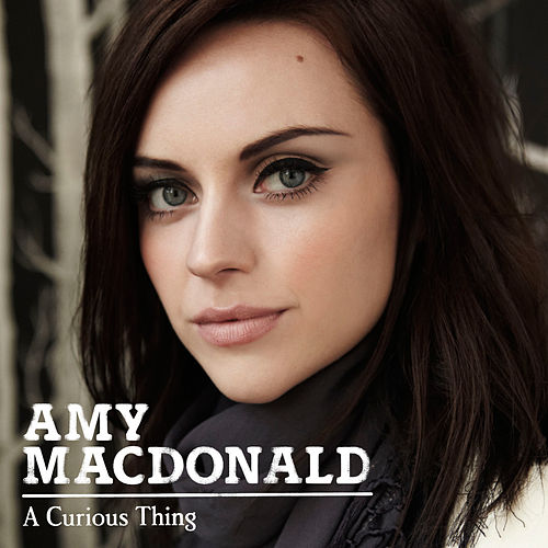 A Curious Thing (German Deluxe) von Amy Macdonald