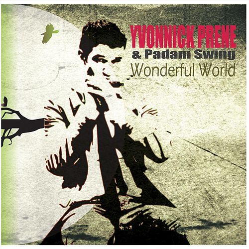 Wonderful World by Yvonnick Prene