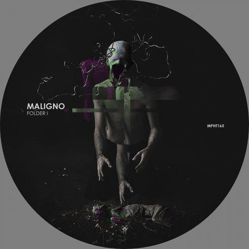 Folder I de Maligno