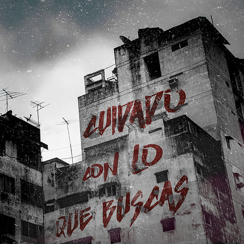 Cuidado Con Lo Que Buscas by Riviere