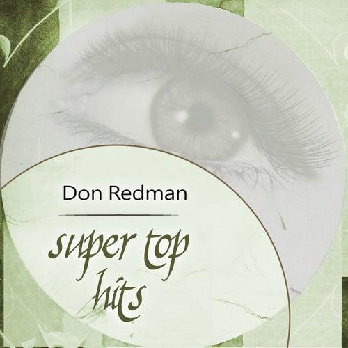 Super Top Hits von Don Redman