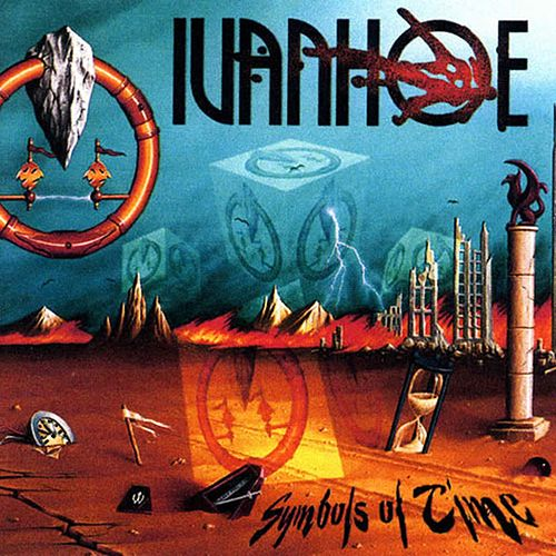Symbols of Time von Ivanhoe