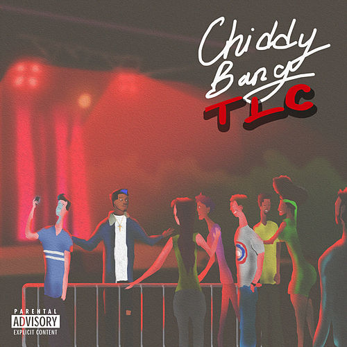 T L C by Chiddy Bang