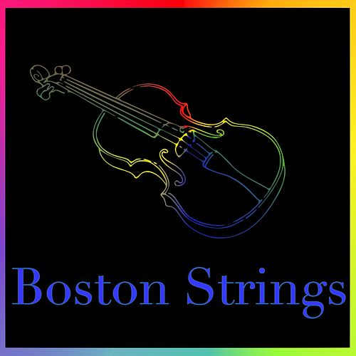 Boston Strings by The Eternal Dreamers