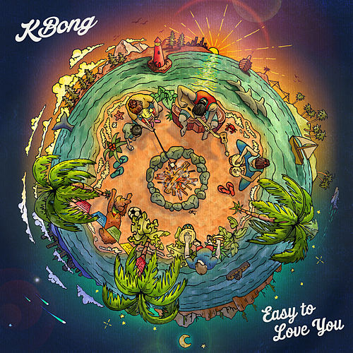 Easy to Love You by KBong