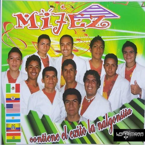 La Nalgoncita by Grupo Mijez