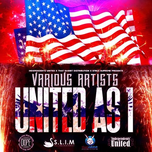 United as 1 de Various Artists