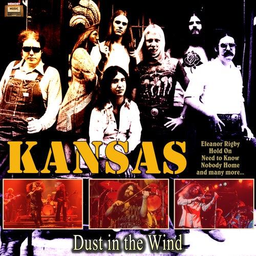 Dust in the Wind de Kansas