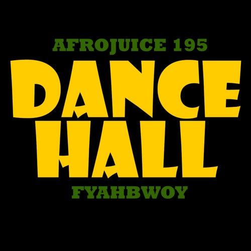 Dancehall de Afrojuice 195