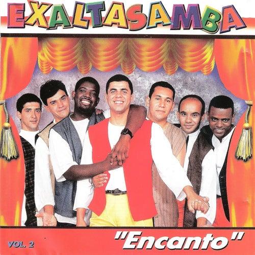Encanto by Exaltasamba
