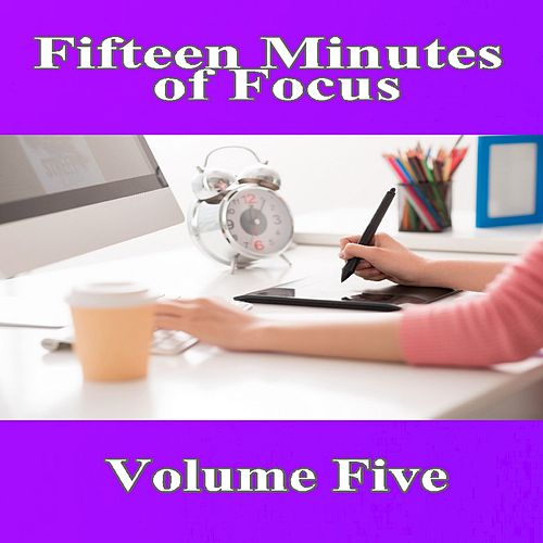Fifteen Minutes of Focus, Vol. 5 von Mike Williams