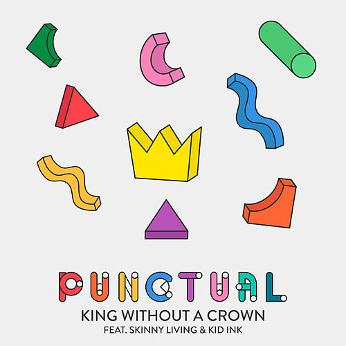 King Without a Crown by Punctual