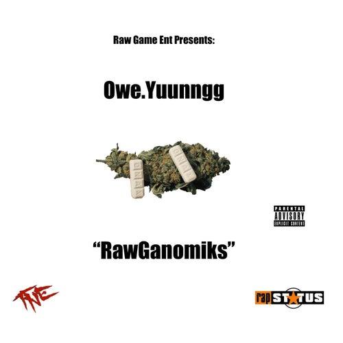 RawGanomiks by Owe.Yuunngg