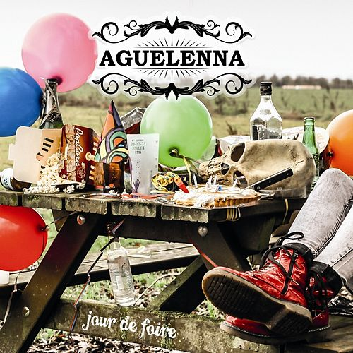Jour de foire de Aguelenna