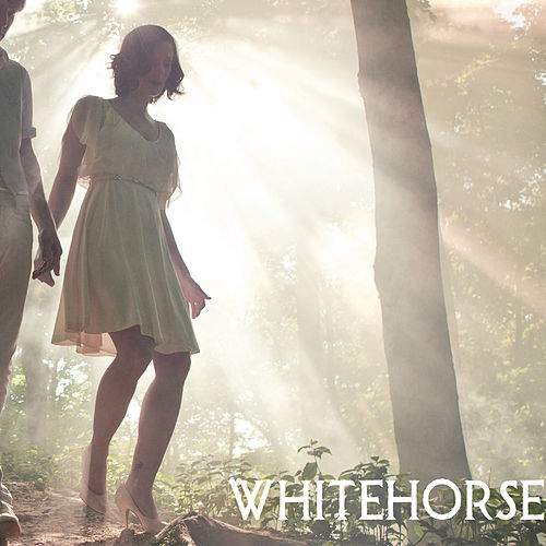 Whitehorse by Whitehorse