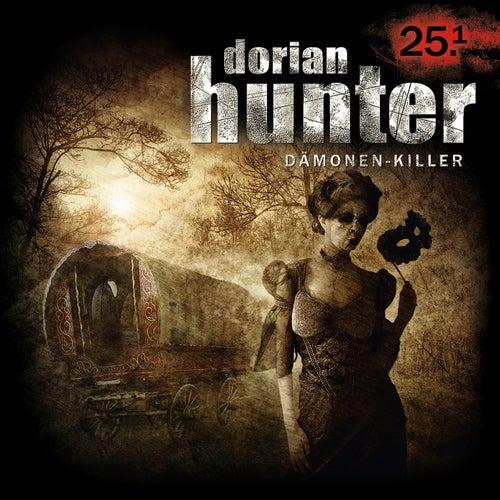 25.1: Die Masken des Dr. Faustus - Mummenschanz von Dorian Hunter